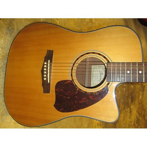 Ibanez PF5ECE Acoustic Electric Guitar