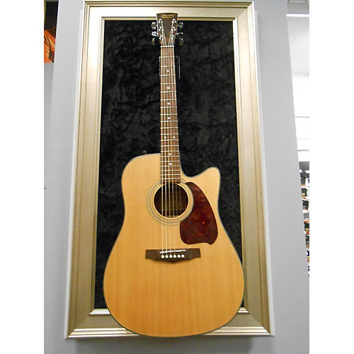Ibanez PF5ECE Acoustic Electric Guitar