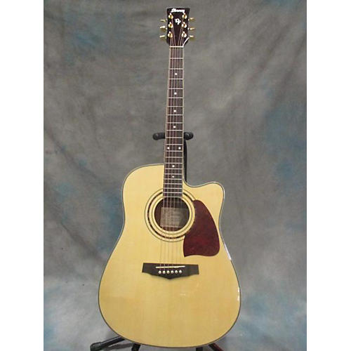 Ibanez PF5ECE Acoustic Electric Guitar-thumbnail