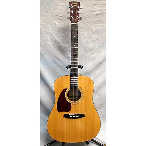 Ibanez PF5LNT1201 Acoustic Guitar-thumbnail