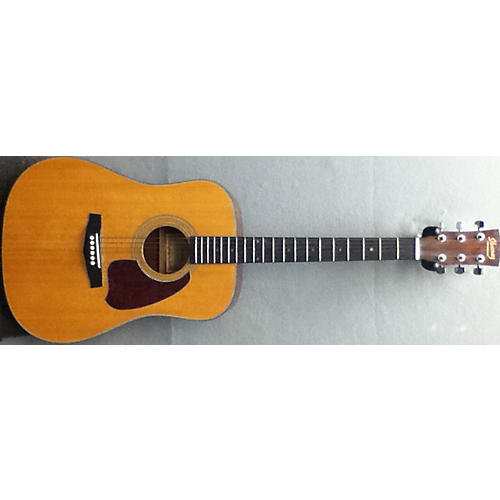 Ibanez PF5NT Natural Acoustic Guitar