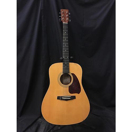 Ibanez PF5NT Performance 6 String Acoustic Guitar-thumbnail