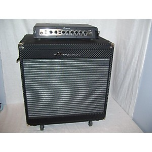 Pre-owned Ampeg PF800 Portaflex 800 Watt Bass Amp Head by Ampeg