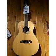 Alvarez PF90SC Acoustic Electric Guitar
