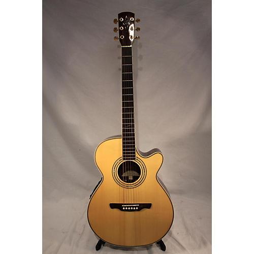 Alvarez PF90SC Acoustic Electric Guitar-thumbnail