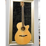 Alvarez PF90SCE Acoustic Electric Guitar