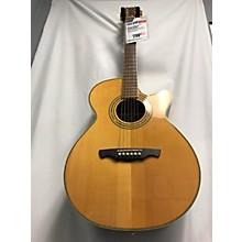 Alvarez PF90sce Acoustic Electric Guitar