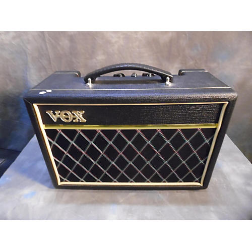 used vox pfb10 pathfinder bass 10 bass combo amp guitar center. Black Bedroom Furniture Sets. Home Design Ideas