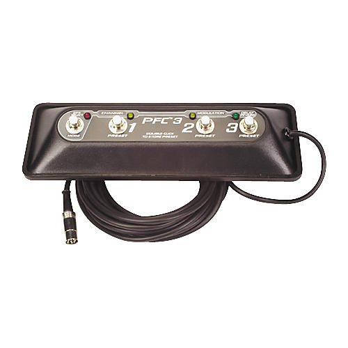 Peavey PFC3 Footswitch