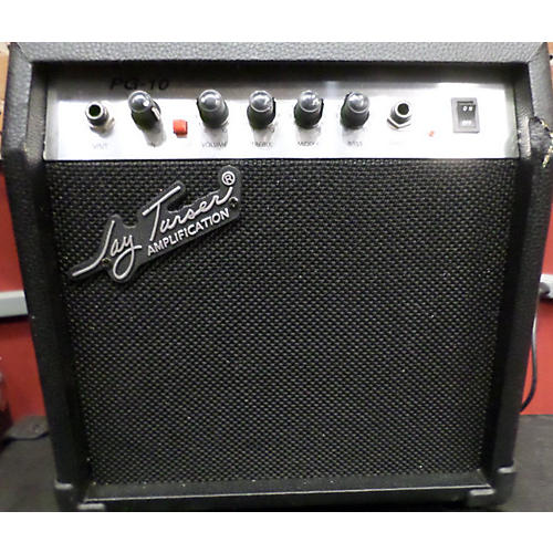 Jay Turser PG-10 Guitar Combo Amp