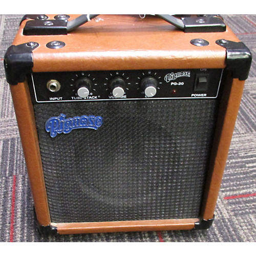 Pignose PG-20 Guitar Combo Amp