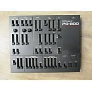 Roland PG-800 SYNTHESIZER PROGRAMER Synthesizer