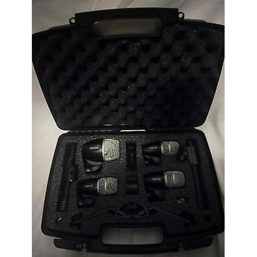 Shure PG Alta Microphone Set Drum Microphone