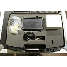 Shure PG4 Instrument Wireless System
