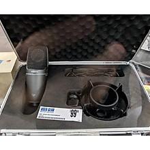 Shure PG42 W/SHOCKMOUNT USB Microphone
