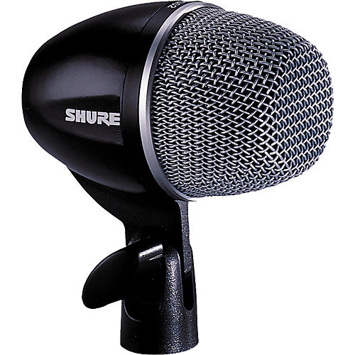 Shure PG52-LC Dynamic Microphone