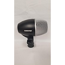 Shure PG52LC Dynamic Microphone