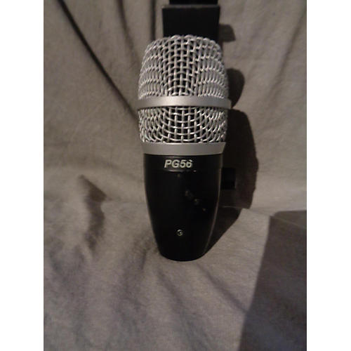 Shure PG56LC Dynamic Microphone