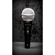 Shure PG58LC Dynamic Microphone