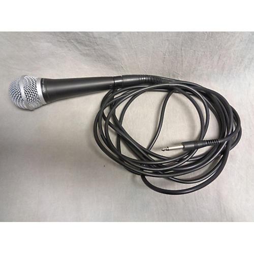 Shure PGA 48 Dynamic Microphone