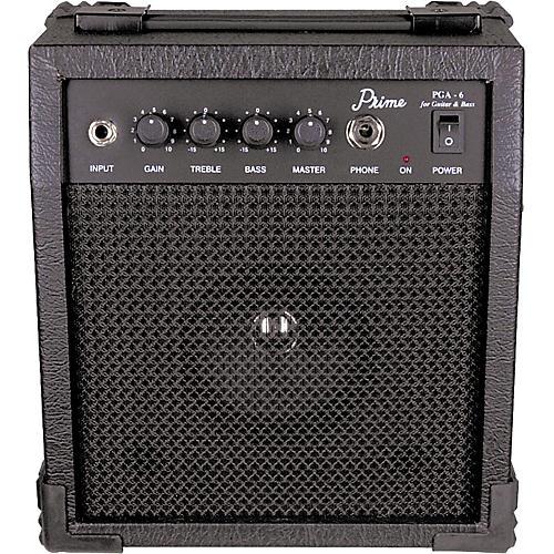 Gear One PGA-6 Practice Amp