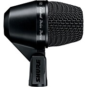 Shure PGA52 Dynamic Kick Drum Microphone