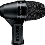 Shure PGA56-XLR Dynamic Snare/Tom Microphone with Drum Mount and XLR Cable