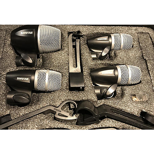 Shure PGDMK4XLR Drum Microphone
