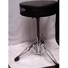 PDP by DW PGDT770 700 SER ROUND TOP THRONE Drum Throne