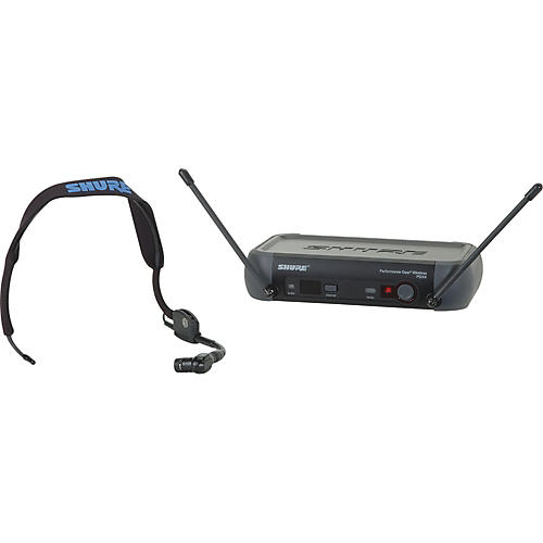Shure PGX14/PG30 Headset Wireless System
