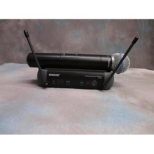Shure PGX2 BETA58A Wireless System