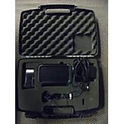 Shure PGX4 Lavalier Wireless System