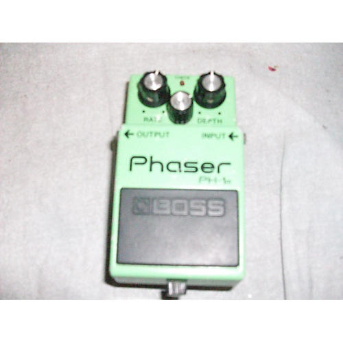 Boss PH-1R Effect Pedal