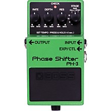 Boss PH-3 Phase Shifter Pedal Level 1