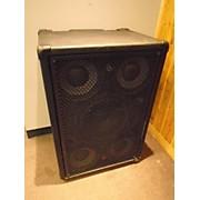 Mesa Boogie PH1000 Bass Cabinet