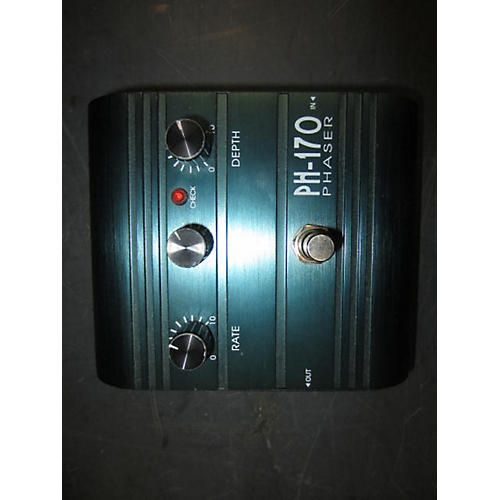In Store Used PH170 Phaser Effect Pedal