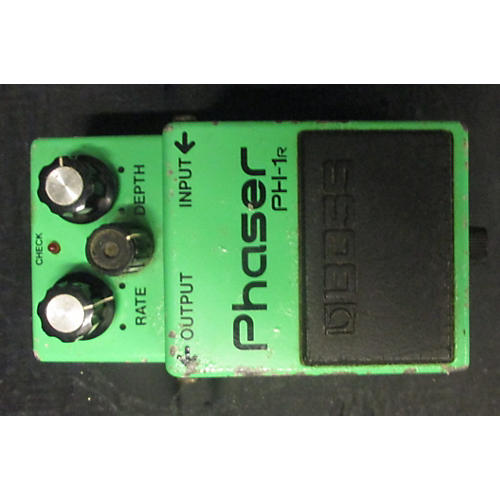 Boss PH1R Effect Pedal