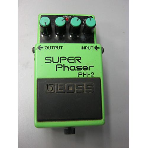 Boss PH2 Super Phaser Effect Pedal-thumbnail