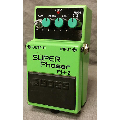 Boss PH2 Super Phaser
