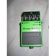 PH3 Phase Shifter Effect Pedal