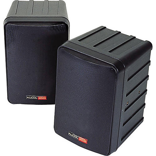 Audix PH5-VS Powered Speaker Pair-thumbnail