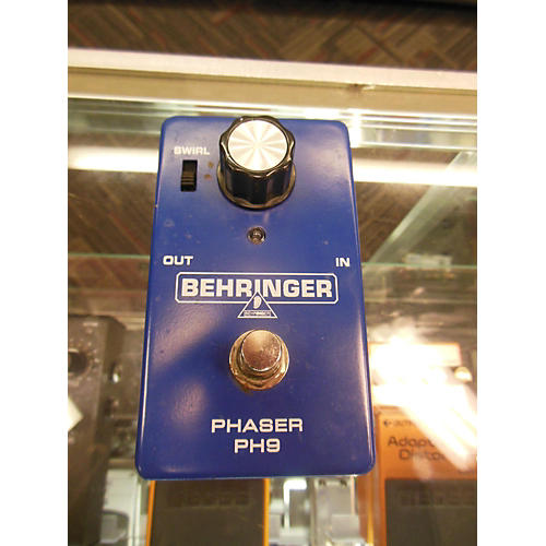 Behringer PH9 Classic 90-Degree Phase Shifter