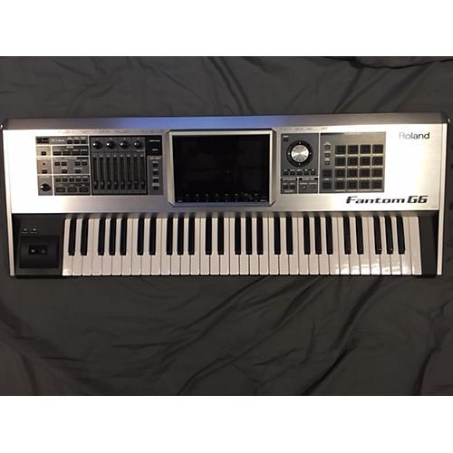 Roland PHANTOM G6 Keyboard Workstation-thumbnail