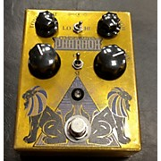 Black Arts Toneworks PHARAOH Effect Pedal