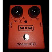 MXR PHASE 100 Effect Pedal