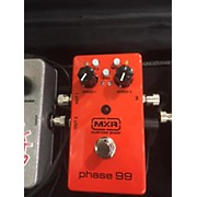 MXR PHASE 99 Effect Pedal
