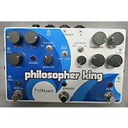 Pigtronix PHILOSOPHER KING Effect Pedal