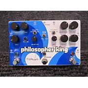 Pigtronix PHILOSOPHER KING Effect Processor