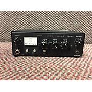 Ashdown PI Bass Amp Head