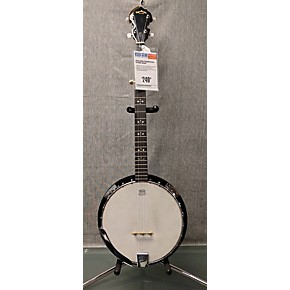 used sigma picador banjo banjo guitar center. Black Bedroom Furniture Sets. Home Design Ideas